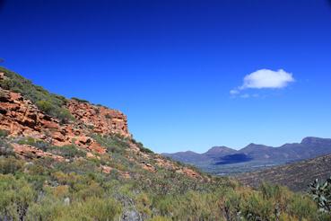 Flinders Rangers AU, SA